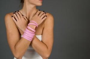 Brystrekonstruktion