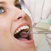 Tandbehandling